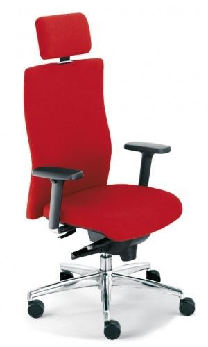 dauphin sim o operator inkl nackenst tze. Black Bedroom Furniture Sets. Home Design Ideas